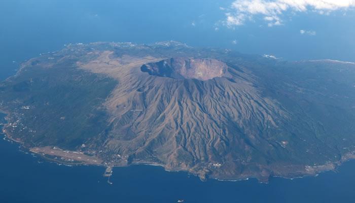 Ilhas Izu – Japão