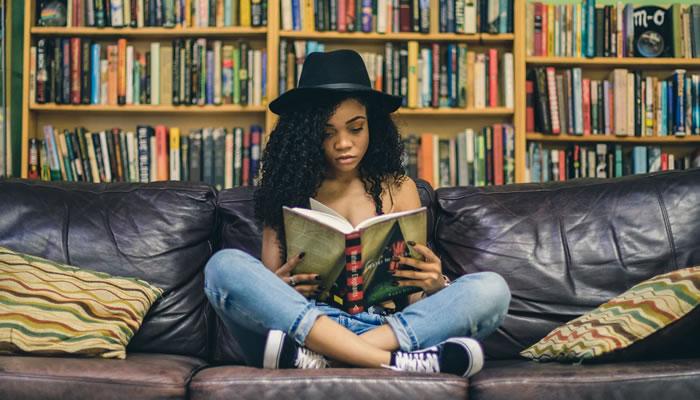 Coloque sua leitura em dia!