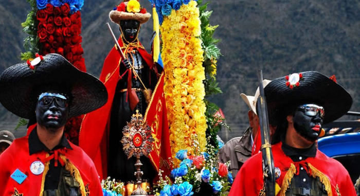 Fiesta de San Benito