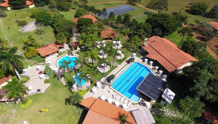 Hotel Fazenda Cabugi – 150km de Goiânia