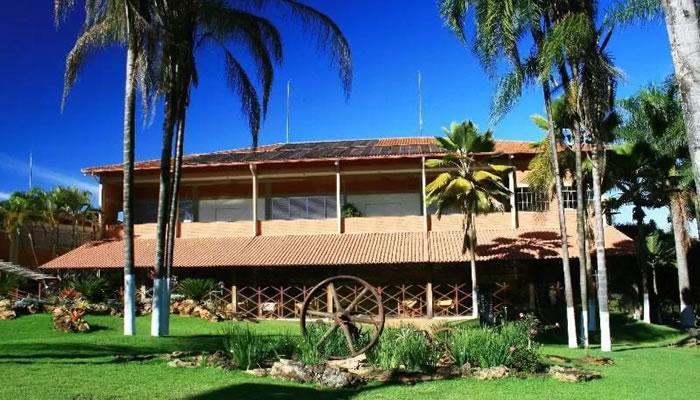 Estância Park Hotel – 60km de Goiânia