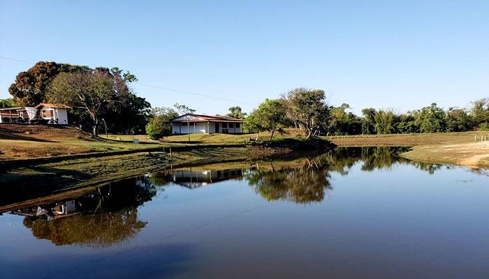 Hotel Fazenda Raizama – 110km de Goiânia